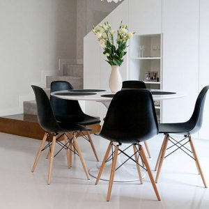 Minimalist Dining Chair