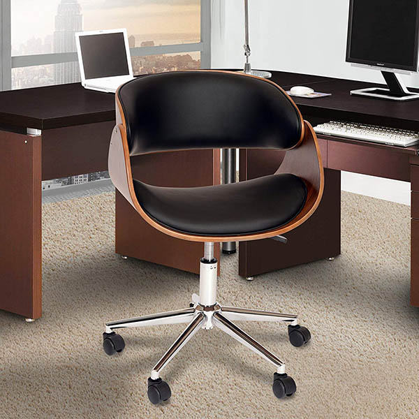 Minimalist Office Chair