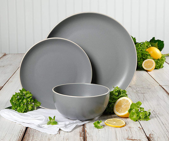 Minimalist Dinnerware Sets 1