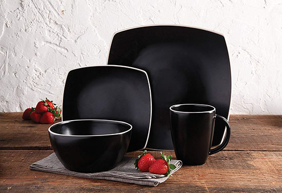 Minimalist Dinnerware Sets 4