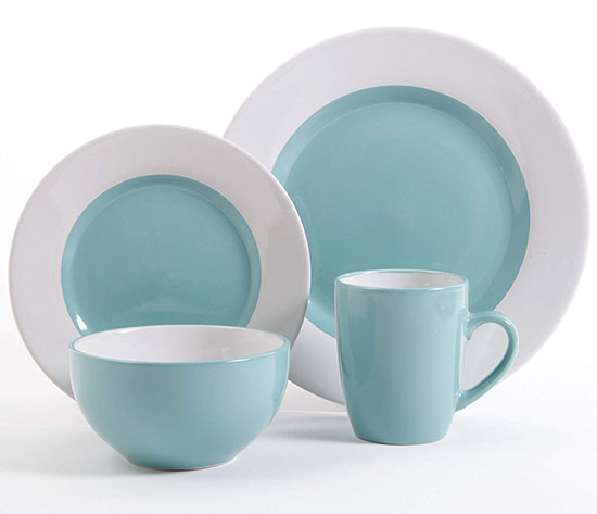 Minimalist Dinnerware Sets 6