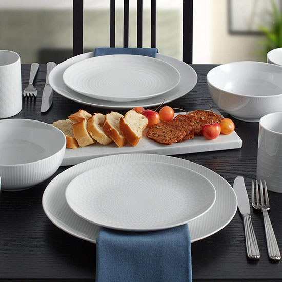 Minimalist Dinnerware Sets 7
