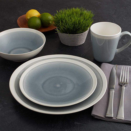 Minimalist Dinnerware Sets 9