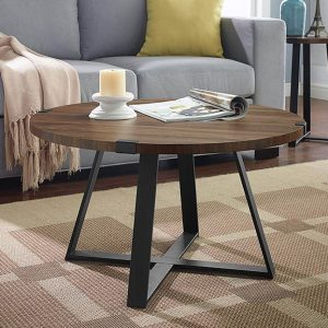 Minimalist Coffee Table Feature