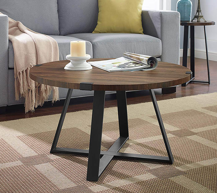 17 Beautiful Minimalist Coffee Tables For Your Home