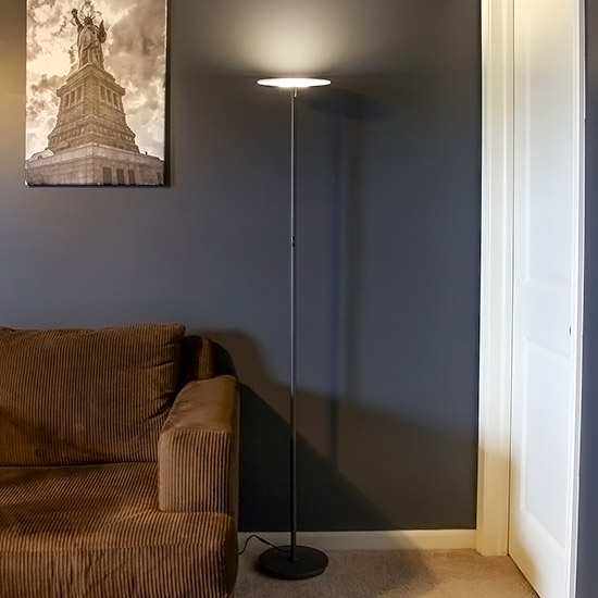 Minimalist Floor Lamp 1