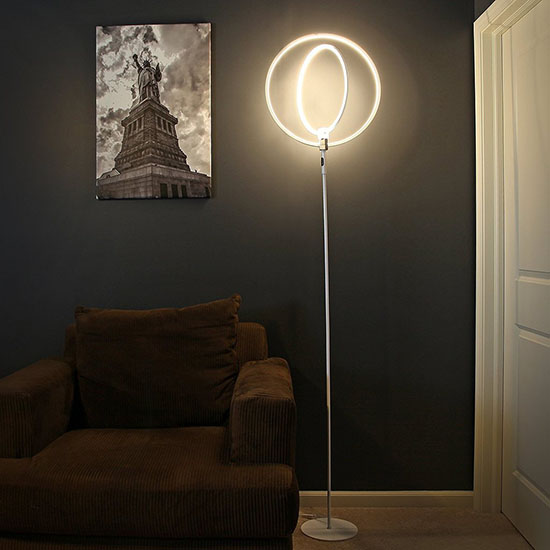 Minimalist Floor Lamp 11