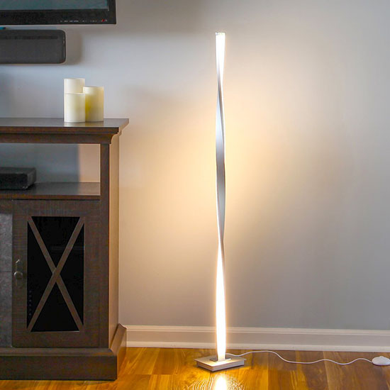 Minimalist Floor Lamp 12