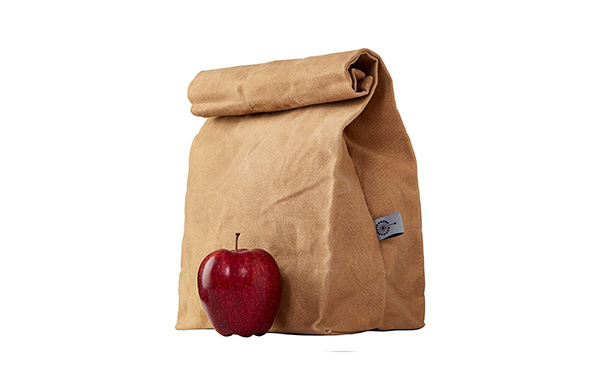 Minimalist Lunch Bag 6b