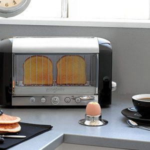 Minimalist Toasters Feature