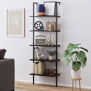 Minimalist Bookshelf Feature