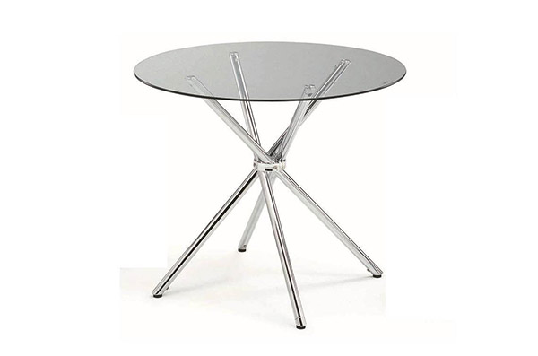Minimalist Round Dining Table 6