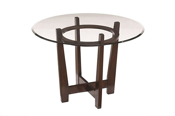 Minimalist Round Dining Table 7