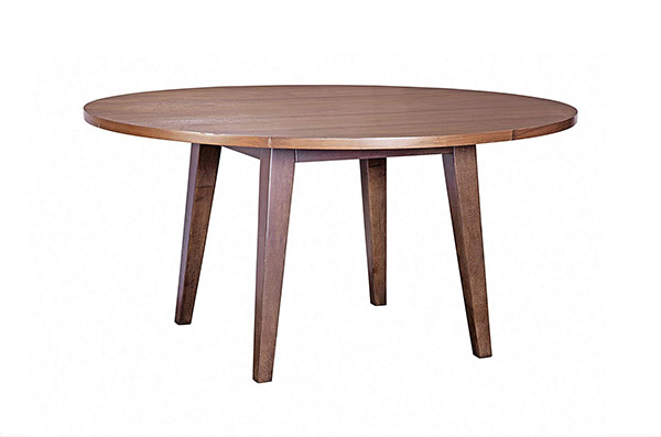 Minimalist Round Dining Table 9