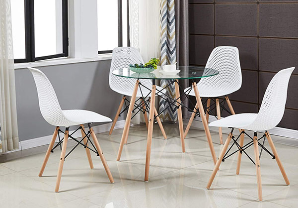 Minimalist Round Dining Tables 2