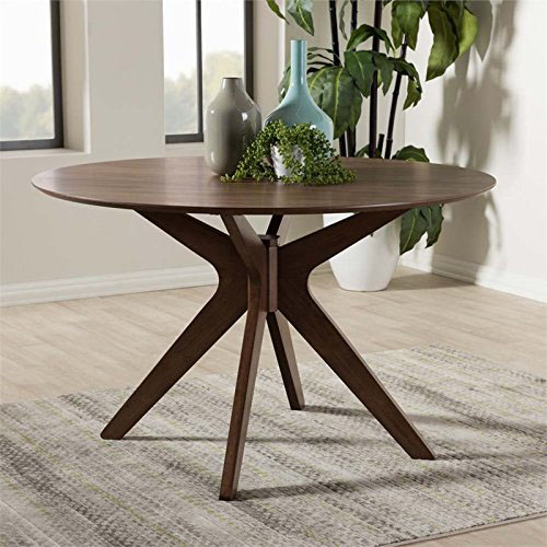 Minimalist Round Dining Tables 5