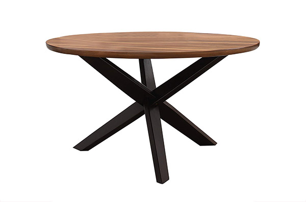 Minimalist Round Dining Table 8