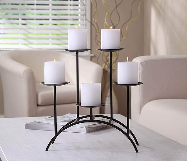 Minimalist Candle Holder 5