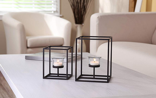 Minimalist Candle Holder 9