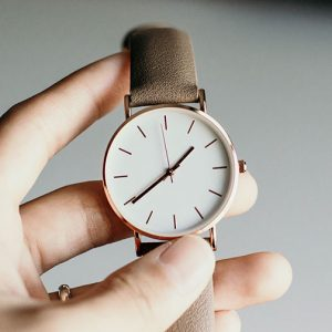 Minimalist Womens Watch Feature
