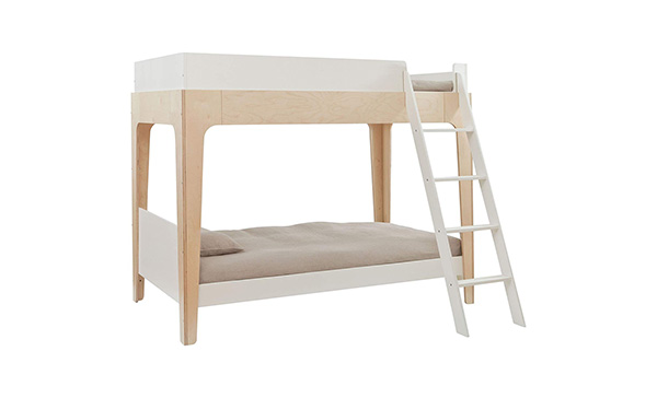 Minimalist Bunk Bed 2