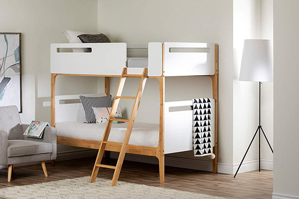 Minimalist Bunk Bed 3