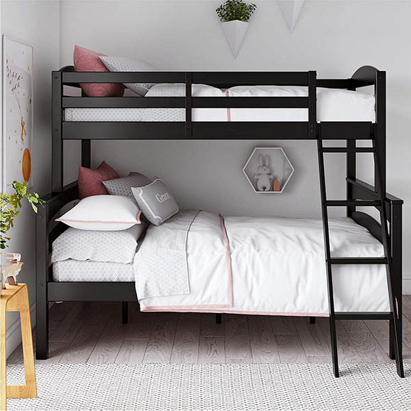 Minimalist Bunk Bed 5