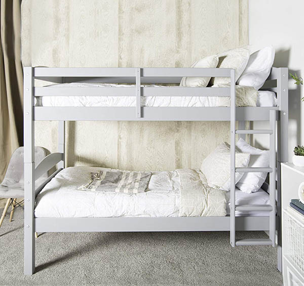 Minimalist Bunk Bed 6