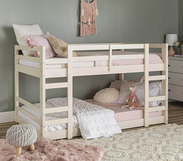 Minimalist Bunk Bed 8