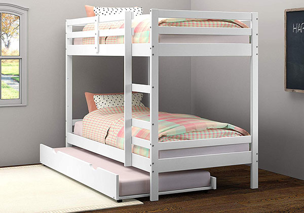 Minimalist Bunk Bed 9