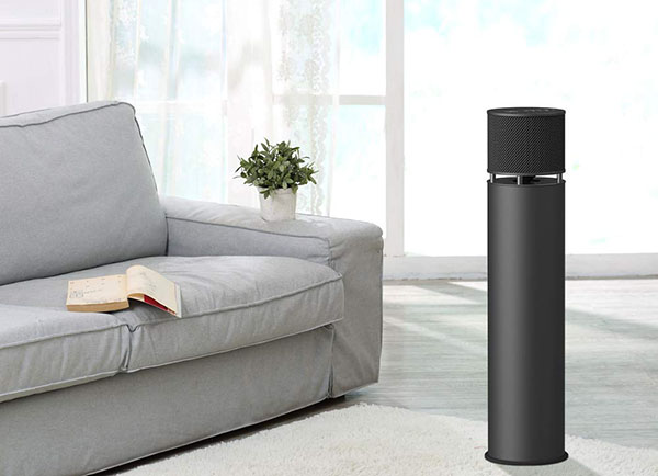 7 Best Minimalist Speakers for Your Home (Unique and ...