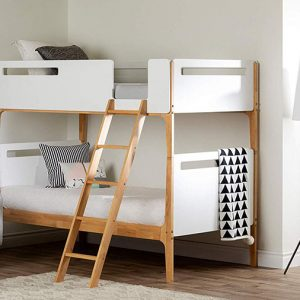 Minimalist Bunk Bed