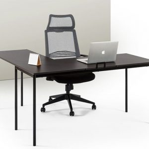 Minimalist Desk Feature