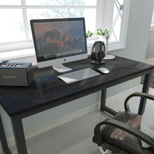 Minimalist Gaming Desk Feature