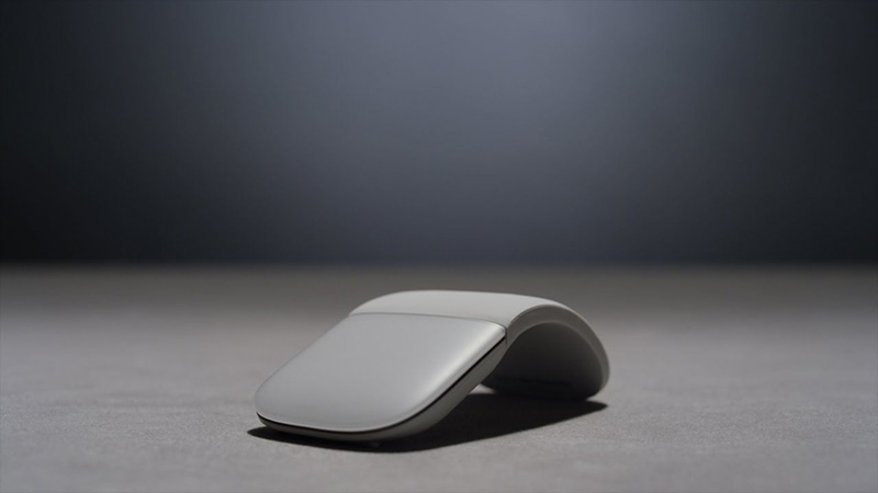 Minimalist Mouse Feature