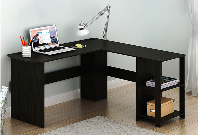 Minimalist Office Desk 1