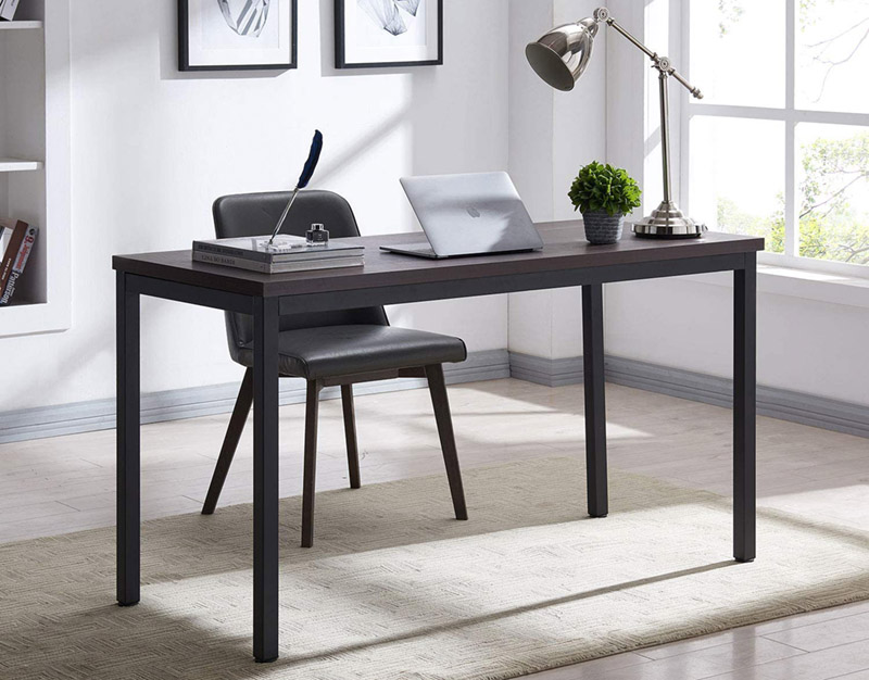 Minimalist Office Desk 11