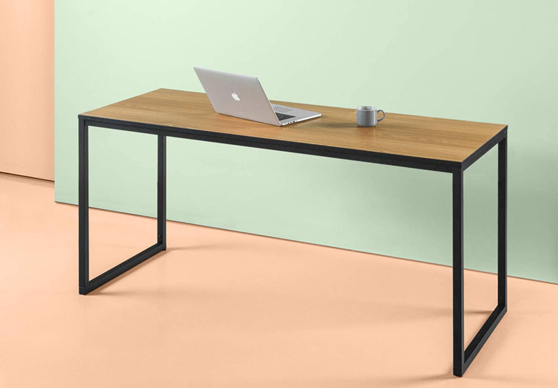 Minimalist Office Desk 4