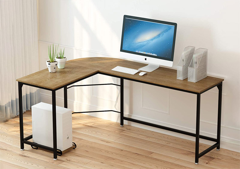 Minimalist Office Desk 8b