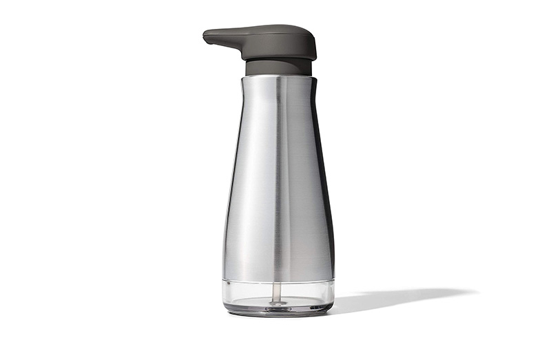 Minimalist Soap Dispenser 8